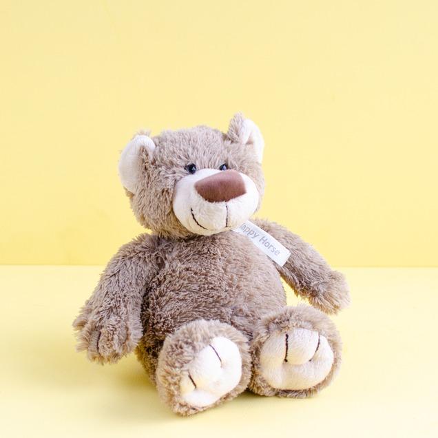 Greetz bearbella knuffel