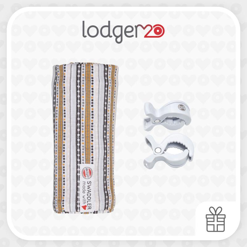 Lodger swaddle set